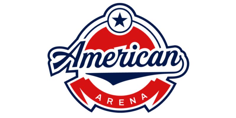 American Arena Logo