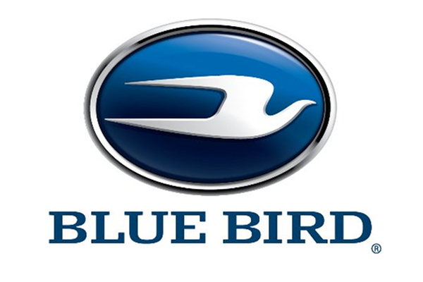 Blue Bird Bus logo