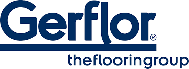 navy text that reads gerfloor